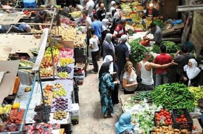 Sortir de l'économie informelle