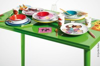 TABLEAUX - TABLES
