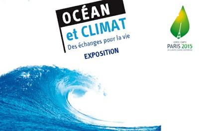 Temps Fort Science COP 21 - OCÉAN ET CLIMAT, DES ÉCHANGES POUR LA VIE