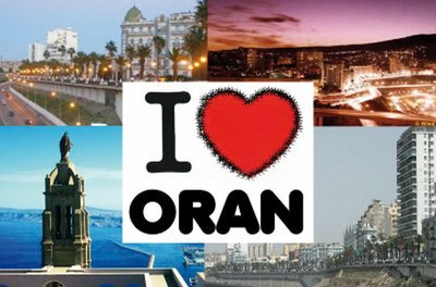 Tout le monde aime Oran !