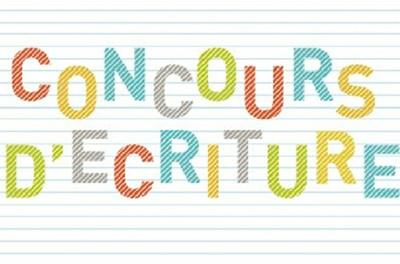 Semaine de la langue française - Concours d'écriture