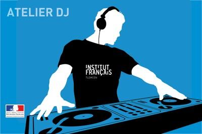 Atelier DJ