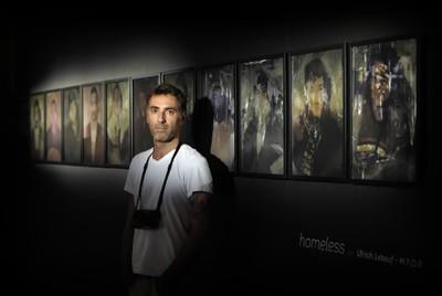 Atelier photo documentaire