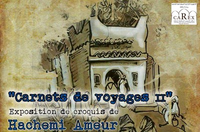 Carnet de voyage II