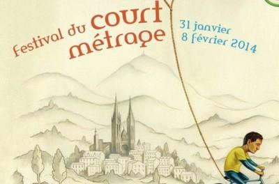 Carte Blanche au festival de court-métrage de Clermont-Ferrand