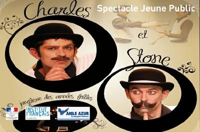 Charles et Stone