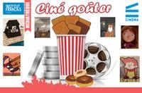 Ciné-goûter: compilation films d'animation 3 à 5 ans