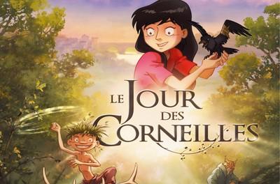 Ciné Goûter: Le Jour des Corneilles