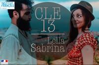 Clé 13
