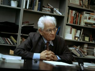 Colloque international:« Derrida et ses contemporains : tradition, traduction, déconstruction »