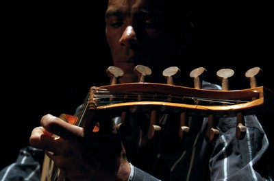 Concert de Luth: Hafid Moussaoui