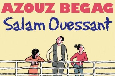 « Autour de Salam Ouessant »