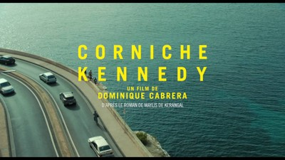 CORNICHE KENNEDY / Projection annulée