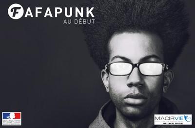 FAFAPUNK