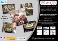 GOÛT DE FRANCE TLEMCEN 2018