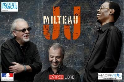 J.J MILTEAU Trio