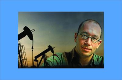 La géopolitique du pétrole et du gaz