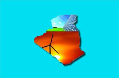 Les énergies renouvelables en Algérie