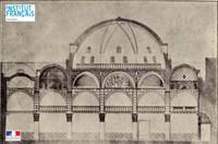 Lieux de culte et architectures / réappropriations  et transformations