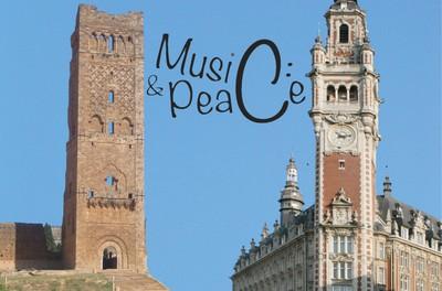 Musique et Poésie des deux rives
