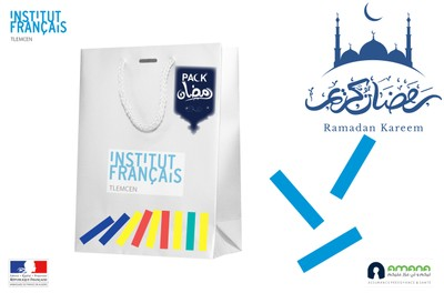 Pack surprise Ramadan