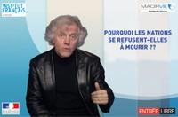 POURQUOI LES NATIONS SE REFUSENT-ELLES À MOURIR ??