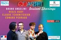 Quartet Instant Sharings