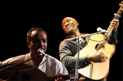 ROLAND TCHAKOUNTE & MOHAMED ZAMI