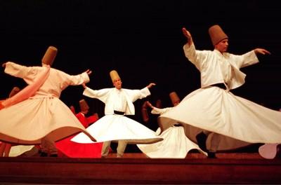 Rumi, poète de l'amour Universel
