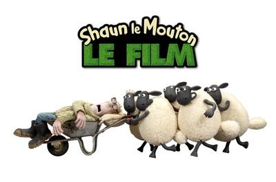 Shaune le mouton