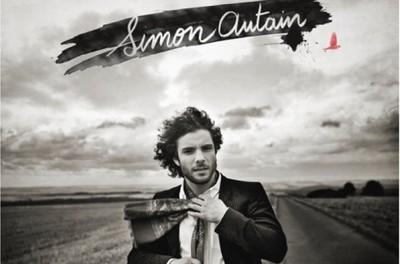Simon Autain. Nouvelle scène française