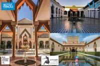 Trois visages de l'Islam médiéval d'Occident : Fès, Grenade, Tlemcen (histoire et archéologie)